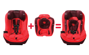 Maxi-Cosi Pria 70 convertible car seat … why we love it, why it\'s ...