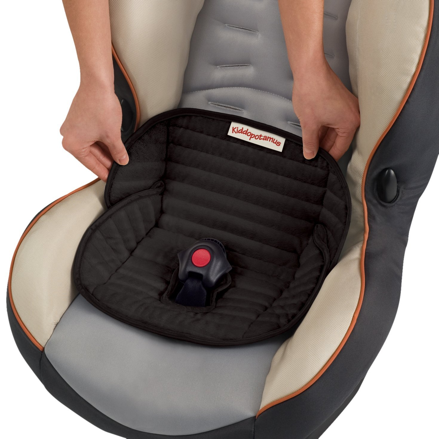 Amazon Car Seat Piddle Pad