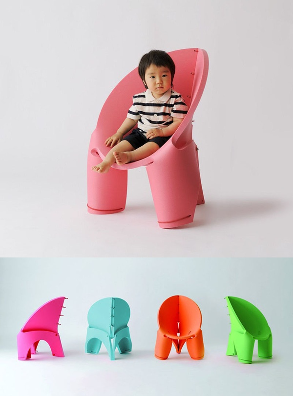 10 cool inventions and DIY ideas to bring your kidsu2019 room to life : Bamboola Baby