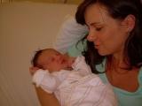 Kamar's birth story (natural birth in ahospital)