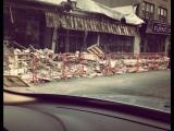 Hurricane Sandy, 40-hour labor and a rescheduledHalloween