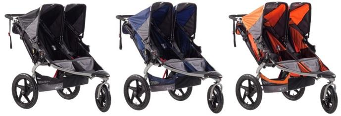 """Best """"all terrain"""" & """"side by side"""" double stroller: Why ..."""