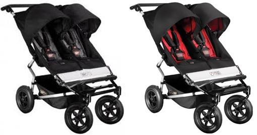 Best All Terrain Amp Side By Side Double Stroller Why