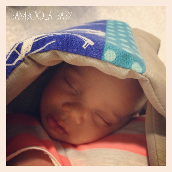 Bamboola Baby Beco Baby Carrier-001