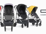 UPPAbaby Cruz – perfect stroller for urban families