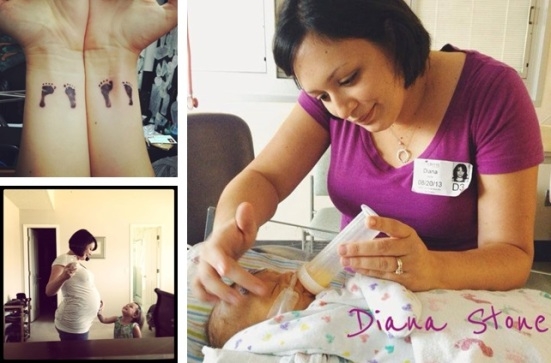 Diana Stone Hormonal Imbalances