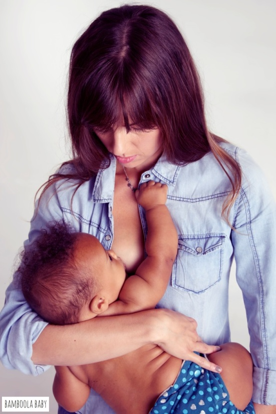 Veronika Bamfield Bamboola Baby Breastfeeding 001