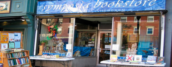 Symposia Community Bookstore Hoboken Lamaze Childbirth Classes