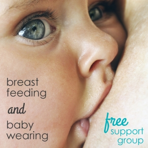 Bamboola Baby Free Breastfeeding and Babywearing Support Group Jersey City Hoboken Hundson County New Jersey